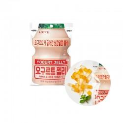 LOTTE LOTTE LOTTE Joghurt Pudding 50g 1