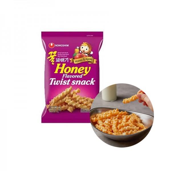NONG SHIM NONG SHIM NONGSHIM Honig Chips 75g 1