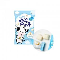 LOTTE LOTTE Milk Candy Malang Cow 79g 1