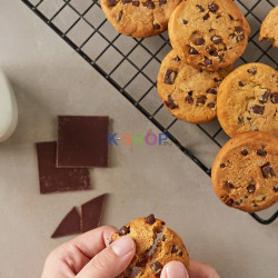 LOTTE CHIC CHOC Biscuits 90g 1