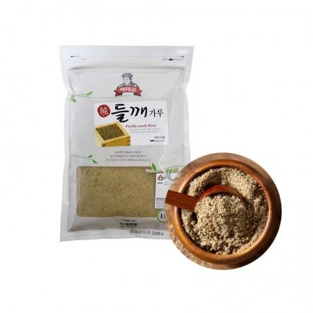 Neul Pureun  NPR Perilla Sesame Powder 1kg 1