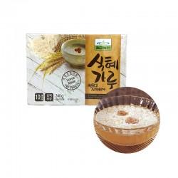 ASSI CHILGAB 칠갑농산 식혜가루 240g 1