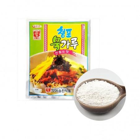 SEUNGJIN  SEUNGJIN Mung Beans Cornstarch 500g (BBD : 29/08/2021) 1
