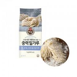 CJ BAEKSUL CJ BEKSUL CJ BEKSUL Weizenmehl for all purpose (중력분) 1kg 1
