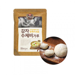CJ BAEKSUL CJ BEKSUL CJ BEKSUL Potato Starch Flour 500g 1