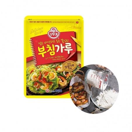 OTTOGI OTTOGI Koreanischer Pfannkuchen Mix 1kg(MHD: 04/02/2022) 1