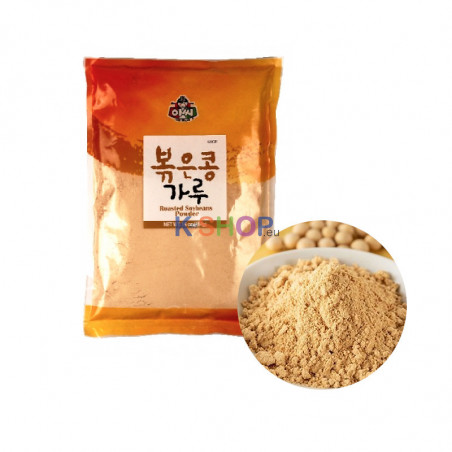 ASSI ASSI Roasted Bean Powder 226g (BBD : 30/05/2022) 1