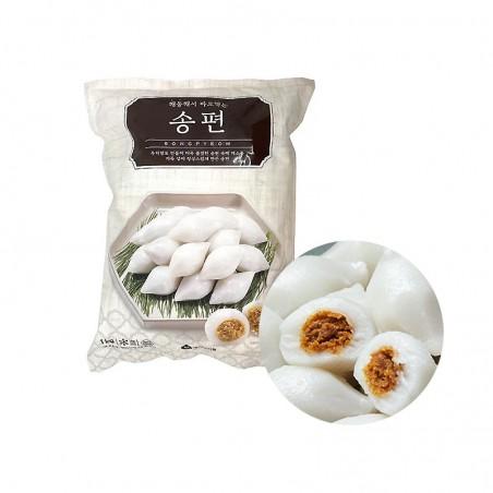 HANSUNG  (냉동) 대두식품 화과방 송편 1kg 1