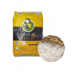 NH AnSung Rice10kg 1