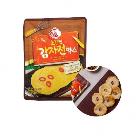 OTTOGI OTTOGI Pulver Kartoffelpfannkuchen(Koreanische Art) 200g(MHD : 01/11/2021) 1