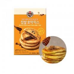 OTTOGI CJ BEKSUL CJBAEKSUL Dough mixture for Hotteok 400g 1