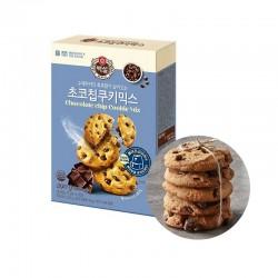 OTTOGI CJ BEKSUL CJ BAEKSUL Chocolate cookie  mix 290g 1