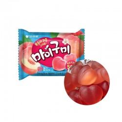 ORION ORION ORION Mygummy peach 66g 1