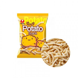 NONG SHIM NONG SHIM NONGSHIM Kartoffel Sticks 55g 1