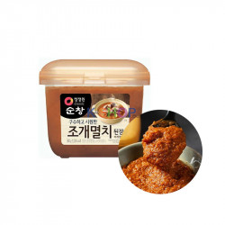 CHUNGJUNGONE CHUNGJUNGONE Bean Paste Doen Jang with Mussels 900g(BBD : 01/12/2021) 1