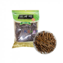 NONGHYUP NONGHYUP YONGIN Dried bracken 100g 1