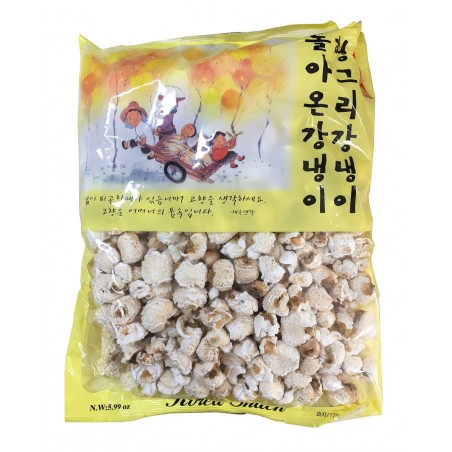 MAMMOS MAMMOS Snack Mammos Korean Style Popcorn Gangnaengi 170g 1