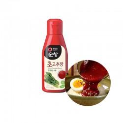 CJ HAECHANDLE CHUNGJUNGONE CHUNGJUNGONE Pepper Paste sweet & sour 300g (BBD : 24/05/2022) 1