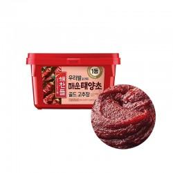 CJ HAECHANDLE  CJ HAECHANDLE Paprika paste spicy 500g (BBD : 14/08/2022) 1