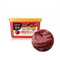 CHUNGJUNGONE CJW Sunchang Pepper Paste 3kg (BBD : 21/08/2022) 1