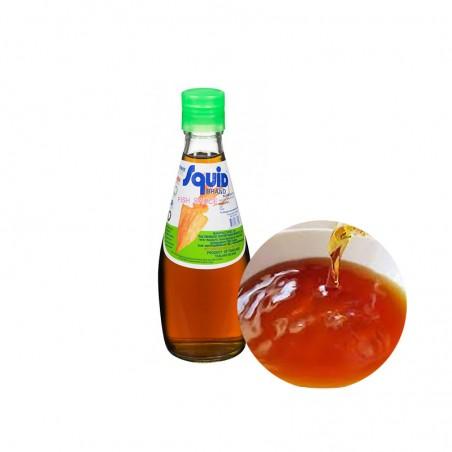SQUID SQUID SQUID Fish Sauce 300ml 1