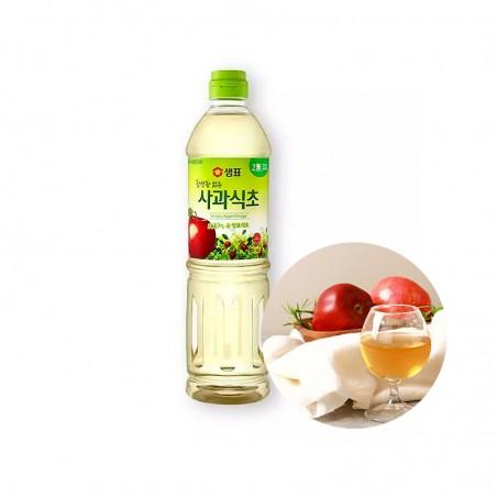 SEMPIO SEMPIO SEMPIO Vinegar Apple 500ml 1