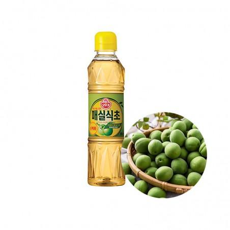 OTTOGI OTTOGI OTTOGI plum vinegar 500ml 1