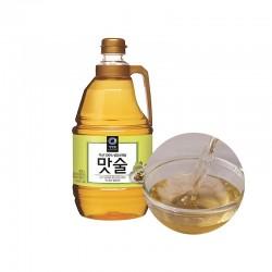 CHUNGJUNGONE 청정원 맛술(미작)생강&매실 1,8L 1
