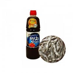 ASSI ASSI ASSI Fischsauce 900ml 1