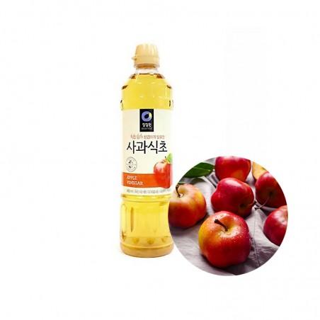 SEMPIO CHUNGJUNGONE CHUNGJUNGONE Apfel Essig 900ml 1