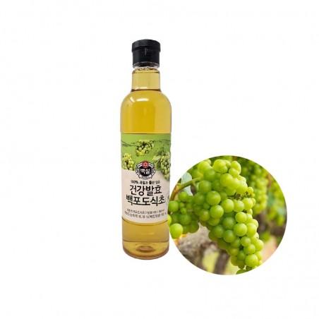 SEMPIO CJ BEKSUL CJ BEKSUL Weißweinessig (Naturally fermented) 800ml 1