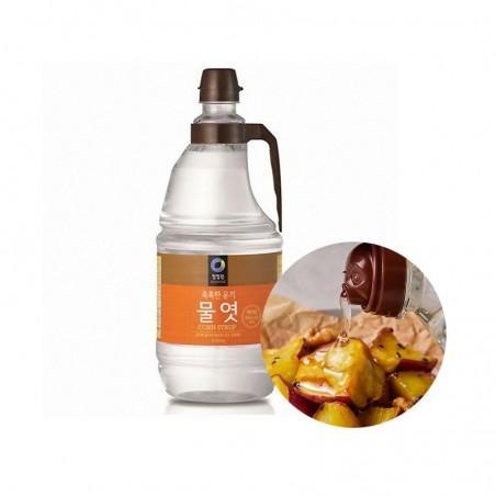 CHUNGJUNGONE 청정원 물엿 2.45kg 1