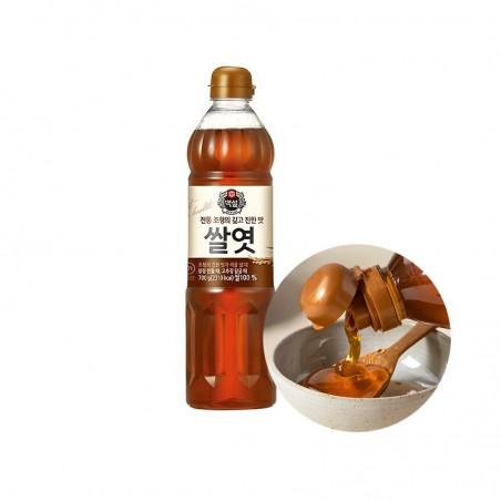 CJ BEKSUL CJ BEKSUL Rice Sirup 700g 1