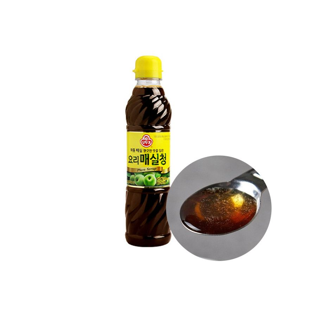 OTTOGI OTTOGI Plum Sauce 660ml 1