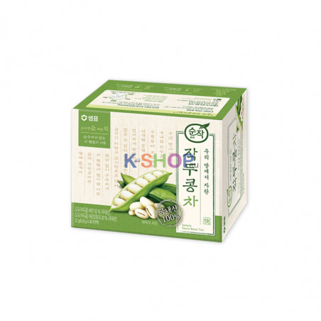 SEMPIO SEMPIO SEMPIO Sword Bean Tea 32g (0.8gx 40) 1