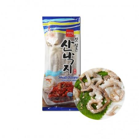 (FR) Wang Frozen small octopus 680g 1