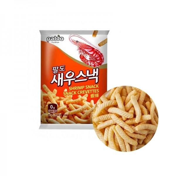 PALDO  PALDO Cracker Schrimpsgeschmack 75g(MHD : 20/12/2021) 1