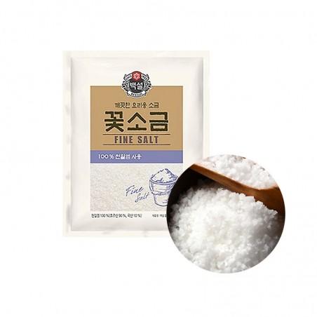 CJ BEKSUL CJ BEKSUL Sea Salt fine 3kg 1