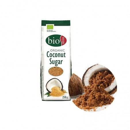 CJ BEKSUL Bio Asia Bio Kokosnuss Zucker 250g 1