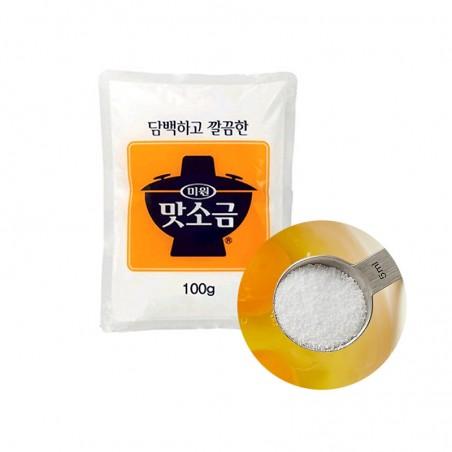 CHUNGJUNGONE CHUNGJUNGONE Salz gewürzt 100g 1