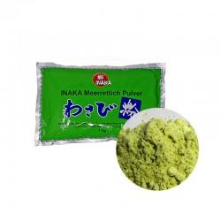 INAKA INAKA INAKA Meerrettichpulver (Wasabi) 1kg 1