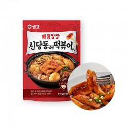 SEMPIO SEMPIO SEMPIO Shindangdong Toppoki Sauce 180g 1