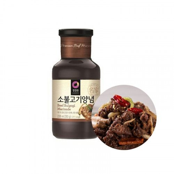 CHUNGJUNGONE CHUNGJUNGONE Bulgogi Marinade Sauce für Rindfleisch 280g 1