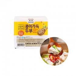 JONGGA (RF) JONGGA Tofu Soft for Soup 300g 1