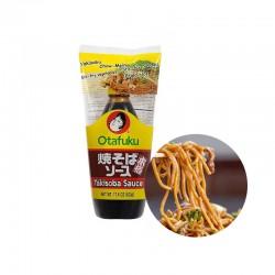 OTAFUKU OTAFUKU OTAFUKU Yakisoba Sauce 500g 1