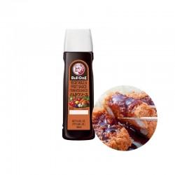 BULLDOG BULLDOG BULLDOG Tonkatsu Sauce für Schnitzel nach japanischer Art 500ml 1