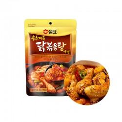 SEMPIO SEMPIO SEMPIO Sauce für Hühnerfleisch, geschmort (Song Chu) 180g 1