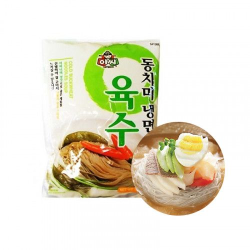 ASSI ASSI ASSI Suppe für koreanische Dongchimi Kaltnudeln 330ml 1