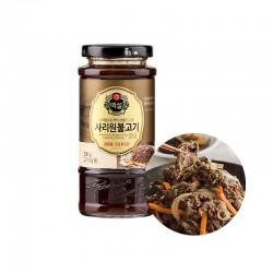 CJ BEKSUL CJ BEKSUL CJ BS Premium-Bulgogi-Sauce (Sariwon) 290g 1