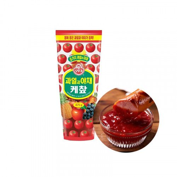 OTTOGI OTTOGI OTTOGI Obst & Gemüse Ketchup 475g 1